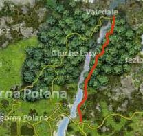 Ścieżka Srebrnej Pieśni