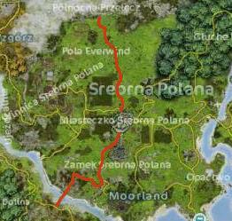Droga Zachodniego Jorvik