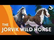 Meet the Jorvik Wild Horse! 😍❤️ - Star Stable Breeds
