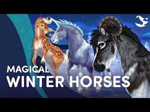 ✨_Meet_the_Magic_Winter_Horses!_✨