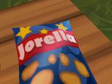 Jorella