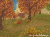Lasy Złotych Liści