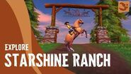 Starshine Ranch - A Western Dream! 🐎😍