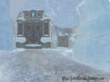 Lodowy Portal