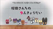 Joukamachi no Dandelion Episode 01