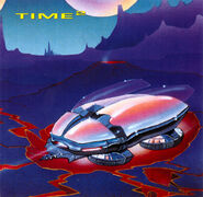 Time³DiscTwoCover