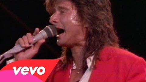Journey - Girl Can't Help It