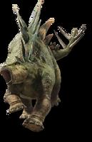 JW-FK Stegosaurus
