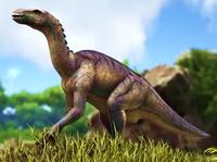JWBIguanodon