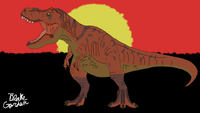 Red rex