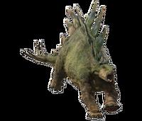JW-FK Stegosaurus 2