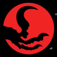 Jurassic Park Velociraptor Logo
