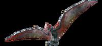 JW-FK Pteranodon