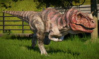 JWBCeratosaurus