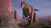 Pd Allosaurus