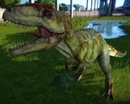 JWBGiganotosaurus