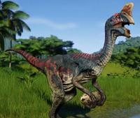 JWBOviraptor