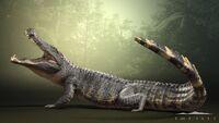 Deinosuchus SOTF