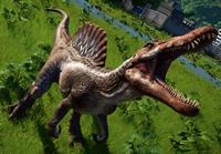 JWBSpinosaurus