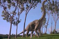 JP Brachiosaurus