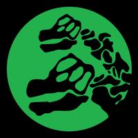 Jurassic Park Brachiosaurus Logo