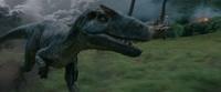 JW-FK Allosaurus