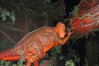 DinoWorld Iguanodon