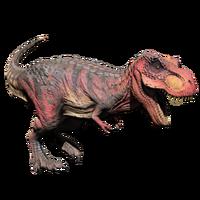 Primal canrage rex