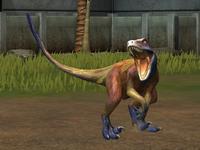 JWBUtahraptor