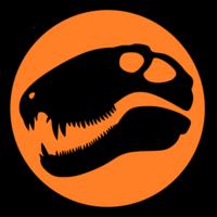 JP LOGO Dimetrodon limbatus
