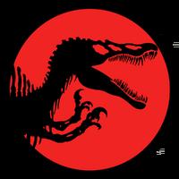 Jurassic Park Spinosaurus Logo