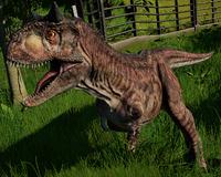 JWBCarnotaurus