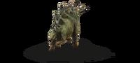 JW-FK Stegosaurus 3