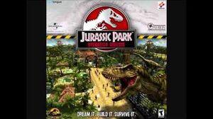 Soundtrack JPOG 08 Dinosaur fly by