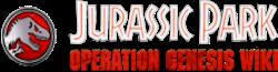 Jurassic Park: Operation Genesis Wiki