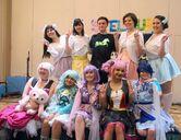 Stellure SaikouCon Panel Photo