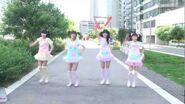 Pinku❤Invasion Dance ver