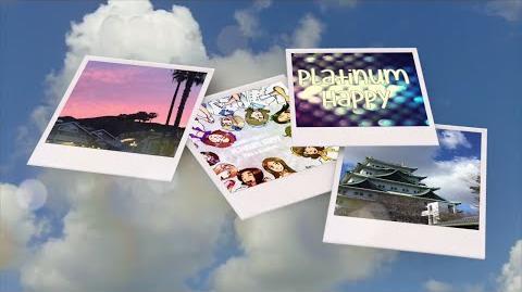 ☆ Platinum Happy ☆ Platinum de Somete! PV