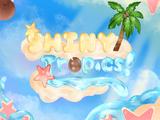 Shiny Tropics