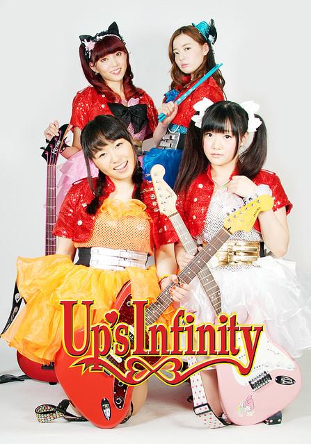 Up's Infinity