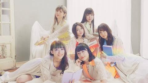 I☆Ris Endless Notes -Music Video-(Short Ver.)