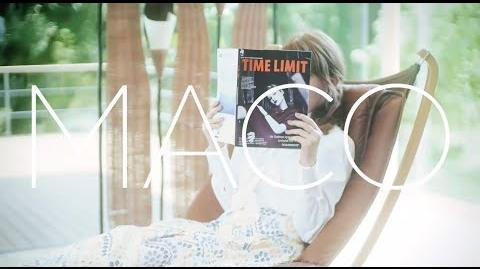 MACO 「タイムリミット」(Teaser A) 2019.8.28 release