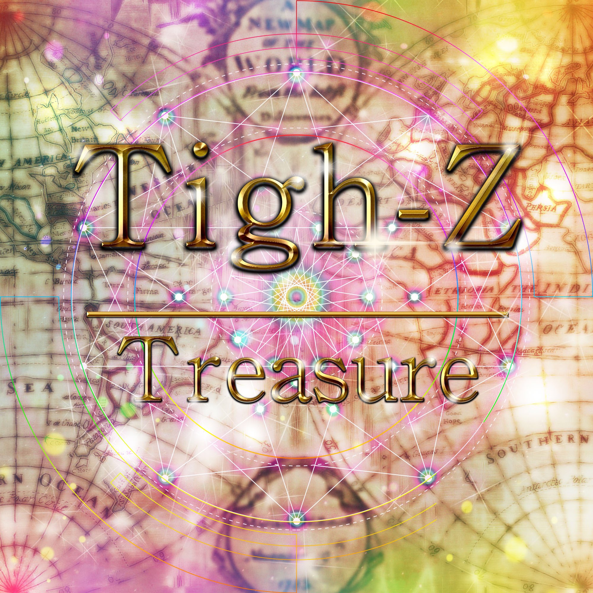 Treasure (Tigh-Z)