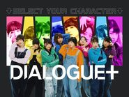 【DIALOGUE+】「人生イージー?」Music Video Full ver