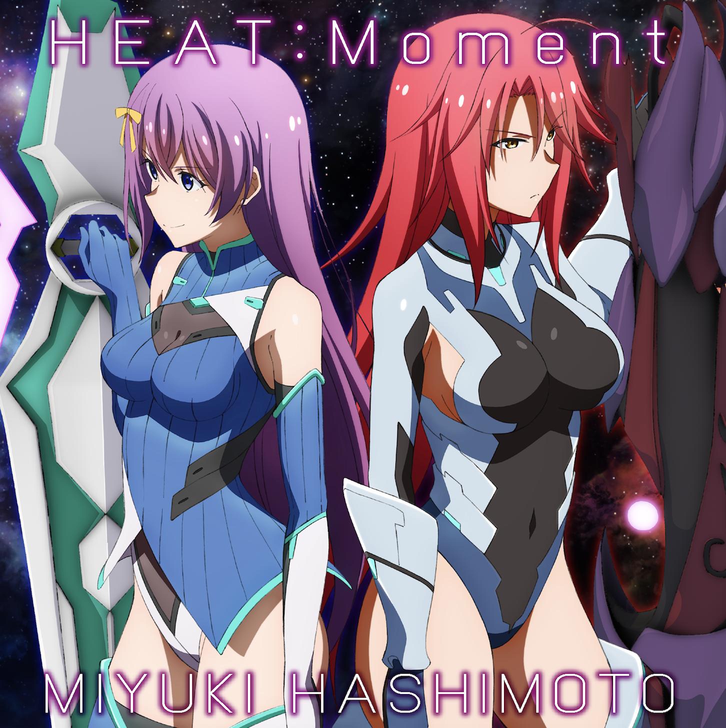 HEAT:Moment