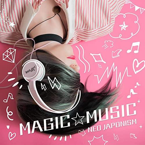 MAGIC☆MUSIC