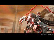 -Official Video- Unlucky Morpheus - 籠の鳥 - シーエ・3DMV -