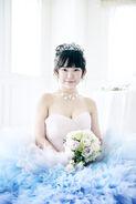 Nagasawa Marina April 2020