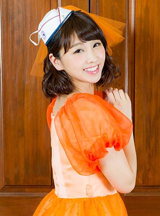 Iwamura Natsumi