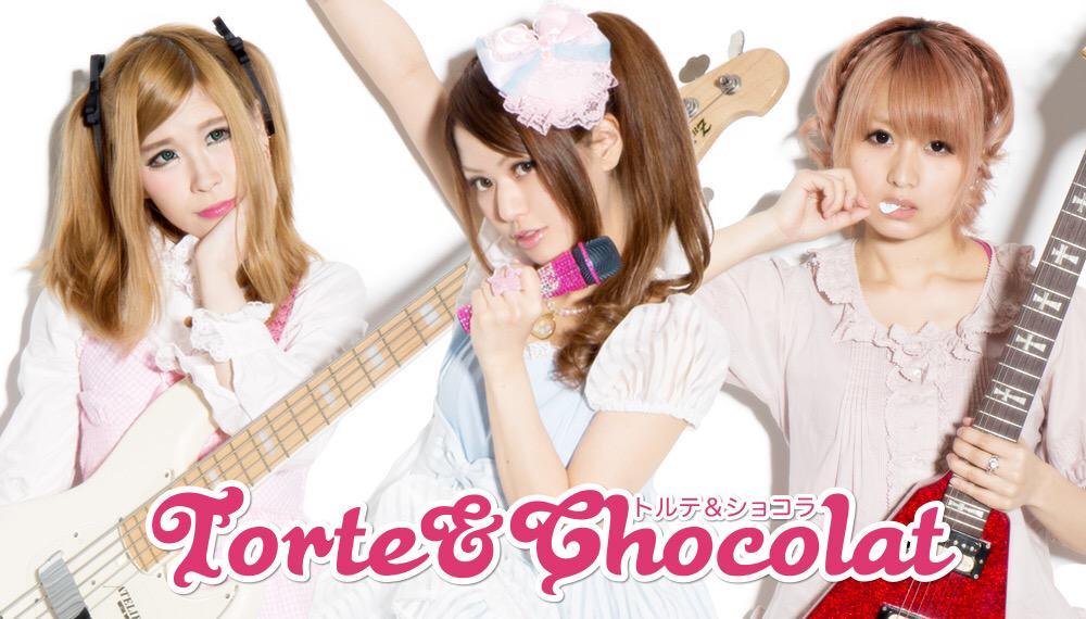 Torte&Chocolat